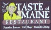 Taste of Maine - Gift Shop