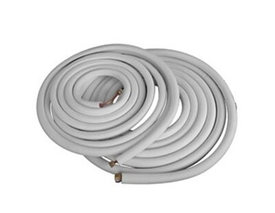 25 Ft Lineset for 24000 BTU Mini Split