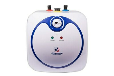 ECCOTEMP EM-4.0 Gallon Electric Mini Water Storage Tank Heater