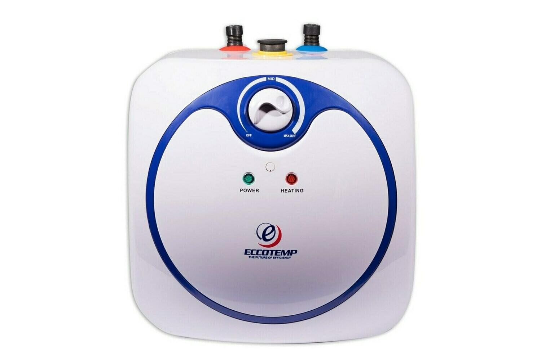 ECCOTEMP EM-7.0 Gallon Electric Mini Storage Tank Hot Water Heater
