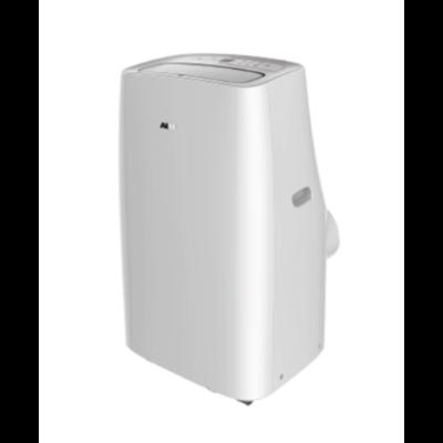 AUX 12000 BTU Portable Air Conditioner Dehumidifier AC Function Remote w/ Window Kits