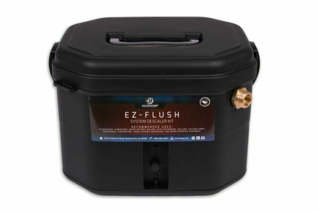 Eccotemp EZ-Flush Descaler Kit
