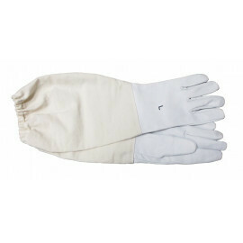 GoatSkin Beekeeping Gloves