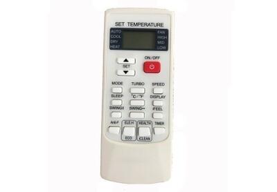 AUX Original YKR-H/102E For AUX Air Conditioner Remote Control YKR-H/006E