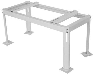 Mini Split Ground Stand