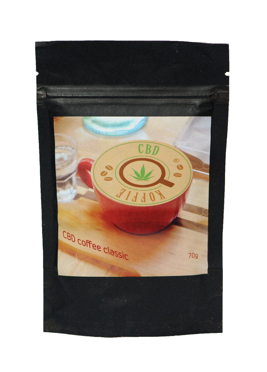 CBD Coffee Full Spectrum