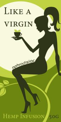 Tea Like A Virgin Hemp Earl Grey