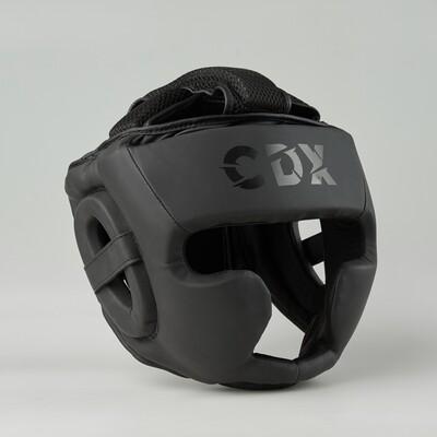 Шлем для бокса CDX матовый