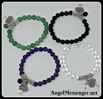 Tree of Life Bracelet (4 Colors)