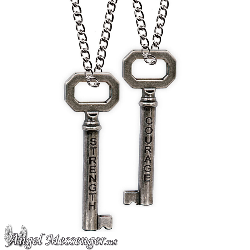 Keys of Wisdom Collection