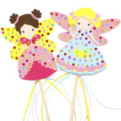 DIY Fairy Wand for Kids