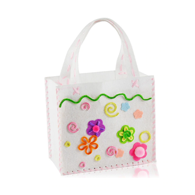 DIY Handbag for Kids