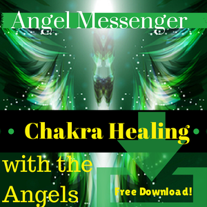 Chakra Healing with the Angels Meditation