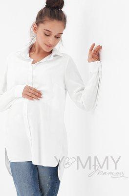Y@mmy Mammy. Рубашка белая