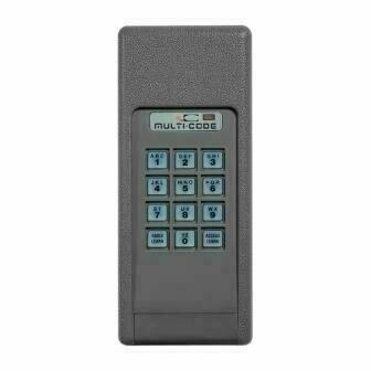 Stanley Digital Garage Door Opener Keypad