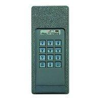420001 Multi-Code Wireless Keypad