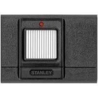 One Button Stanley Opener Visor Remote