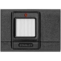 One Button Stanley Opener Visor Remote