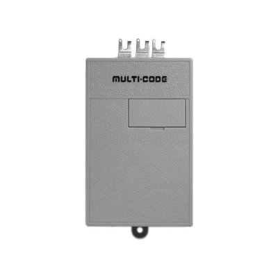 109020 Multi-Code One Door Receiver