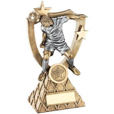Male Resin Football Award