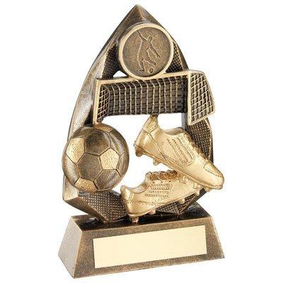 Ball Net & Boots Football Award