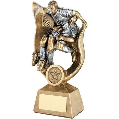 New for 2018 Male Rugby Award