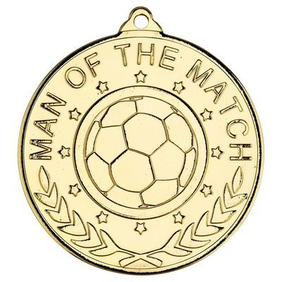 Man of the Match Medals