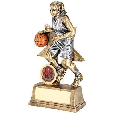 Female Basketball Award