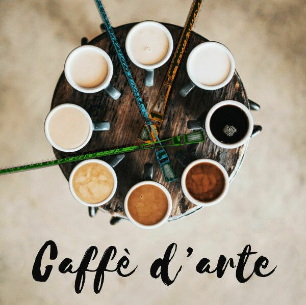 Caffè d'arte