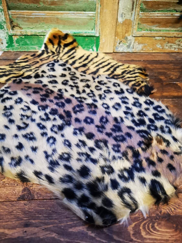 Nep vacht Safari