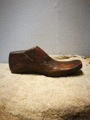 Schoenmal groot