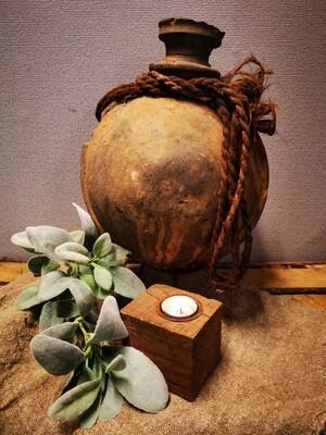 Oude stenen sural kruik #1