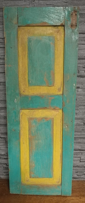 Oude houten deur#2