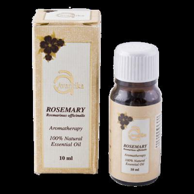 Розмарина масло эфирное Avantika Rosemary