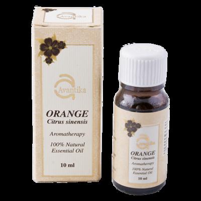 Апельсина масло эфирное Avantika Orange
