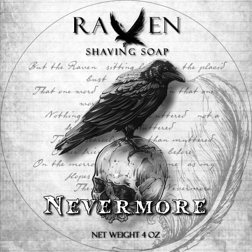 Nevermore - Aftershave Balm