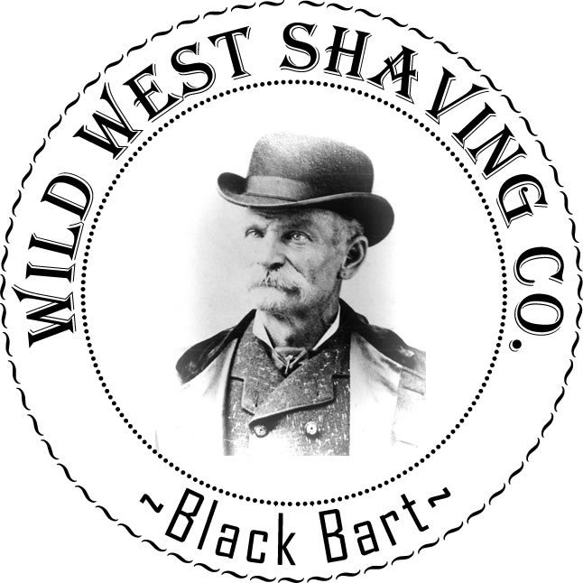 Black Bart Spray Cologne - Black Licorice & Cedarwood