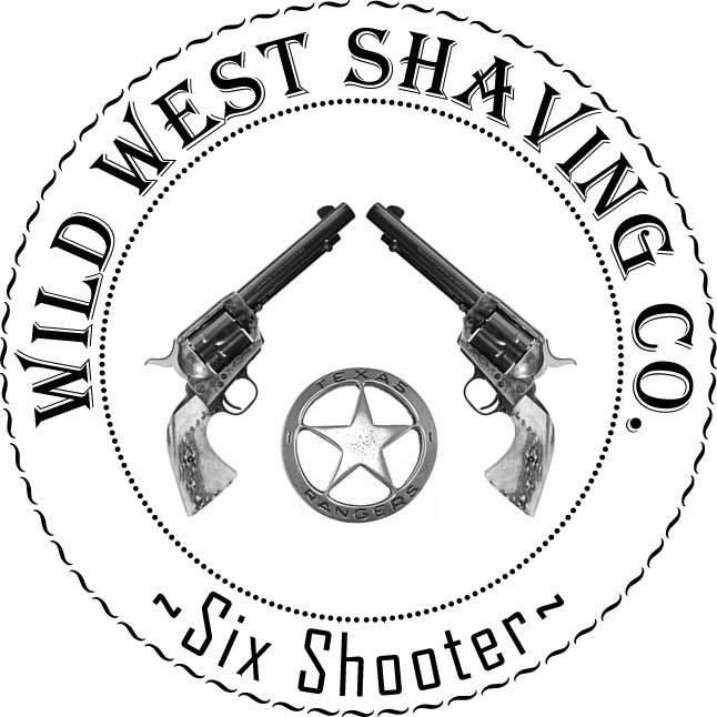"Six Shooter Spray Cologne - ""If I Told Ya, I'd Have To Shoot Ya!"""