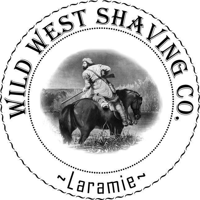 Laramie Shaving Soap - Lavender & Bergamot