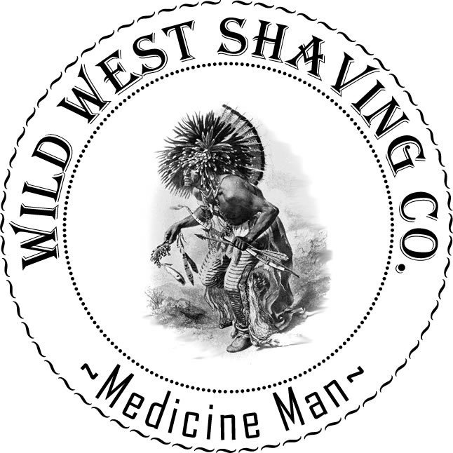Medicine Man Spray Cologne - A Complex, Soothing, Creamy, Herbal, Barbershop Scent