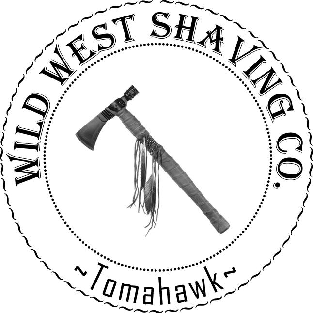Tomahawk Shaving Soap - Lavender, Teak, Smoke, Amber, Benzoin. Rose, Carnation, Nutmeg.