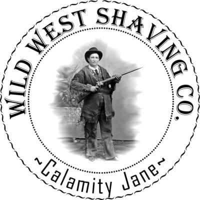 Calamity Jane Shaving Soap -
