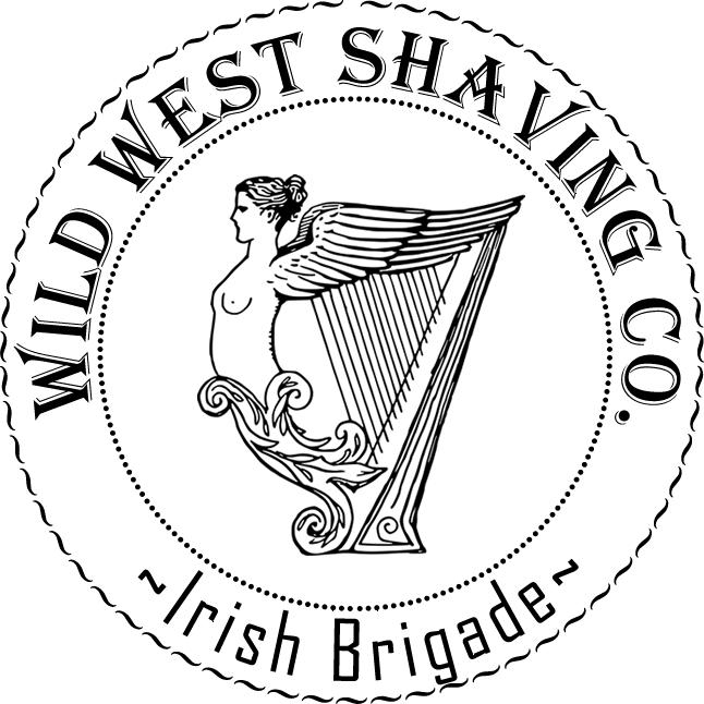 Irish Brigade Spray Cologne - Fern, Oakmoss, Coriander, Fig Leaf.