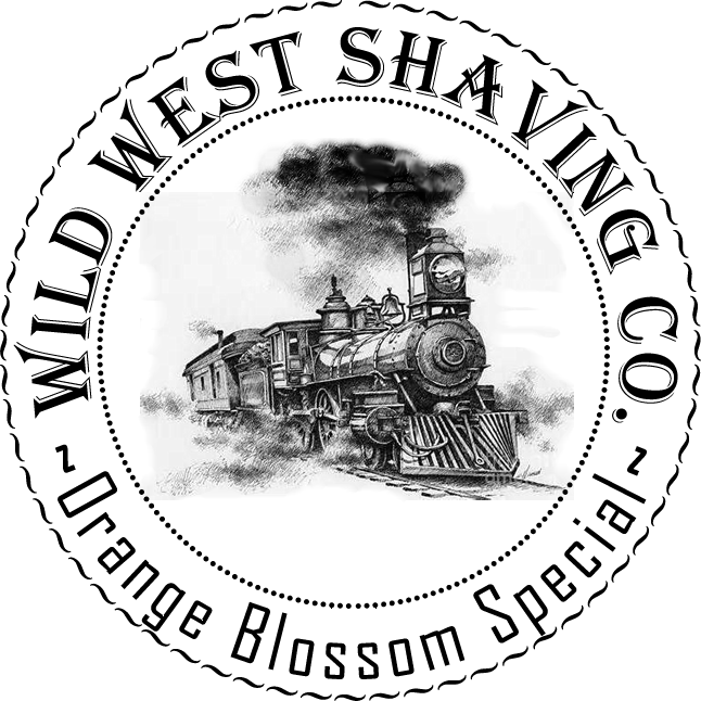 Orange Blossom Special Shaving Soap - Orange Blossom, Freesia, Tobacco Flower, Menthol.