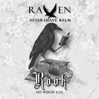 Rook - Aftershave Balm