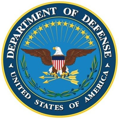 Dept. Of Defense - Complete Collection