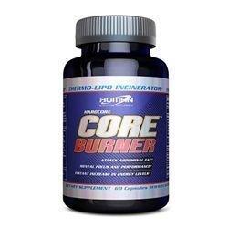 Core Burner Caps 60 count