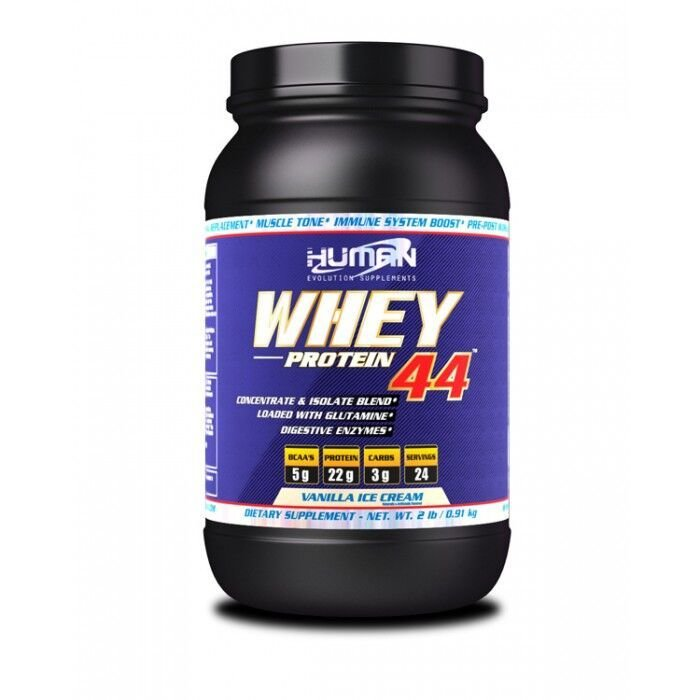 Whey44 Whey Protein 2lbs