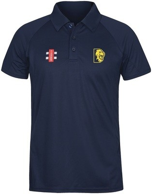 Durham Track T-shirt