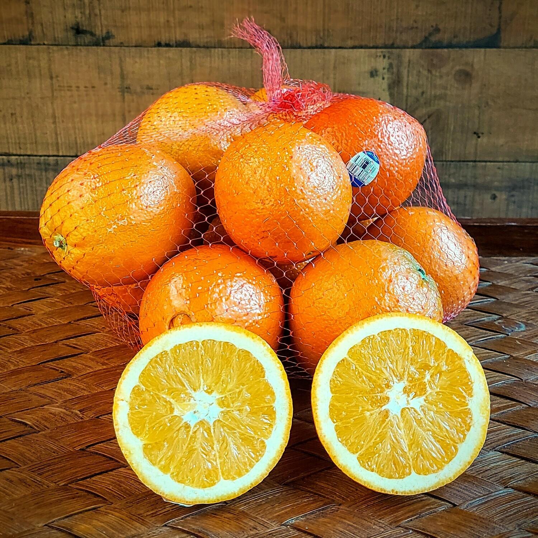 Naranjas de exportación (2,5Kg)